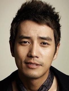 Biodata Joo Sang Wook pemeran Jin Hyeong Woo