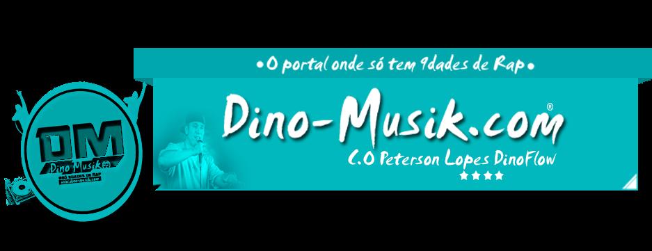 """Dino musik""""So-9dades De Rap"""""""