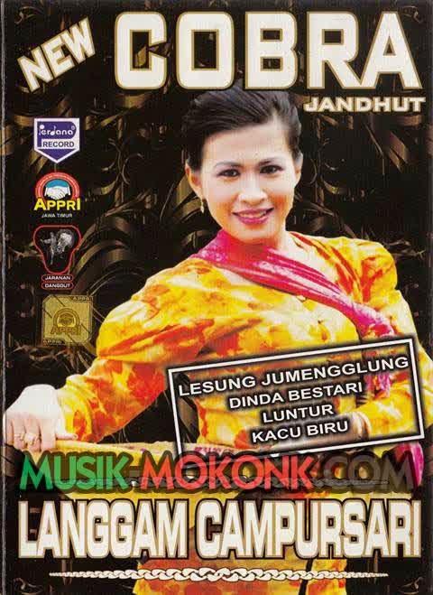 Yusnia ft. Mona - Lesung Jumengglung