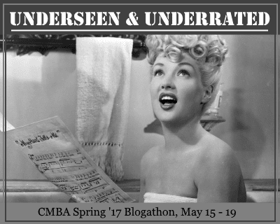 Underrated and Unseen Blogathon: You Need To See It!