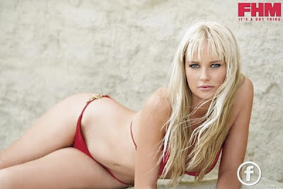 Genevieve Morton Wallpapers