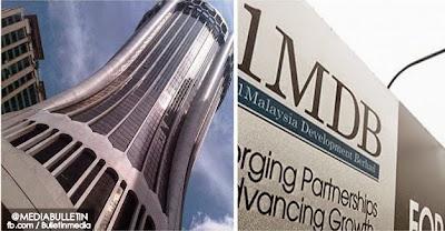 Tabung Haji Sahkan Lakukan Pembelian Tanah Dengan 1MDB Bernilai RM190 Juta