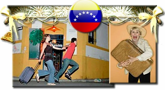Ano Novo Venezuela