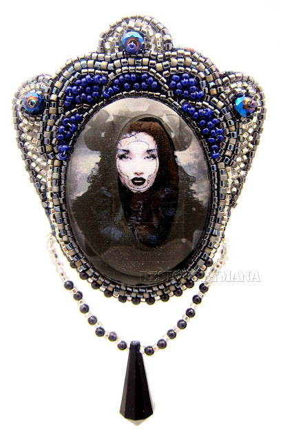 desolation brooch