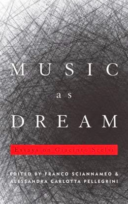 Book Review Music As Dream Essays On Giacinto Scelsi - Buc-multifunction-coffee-table-by-discoh