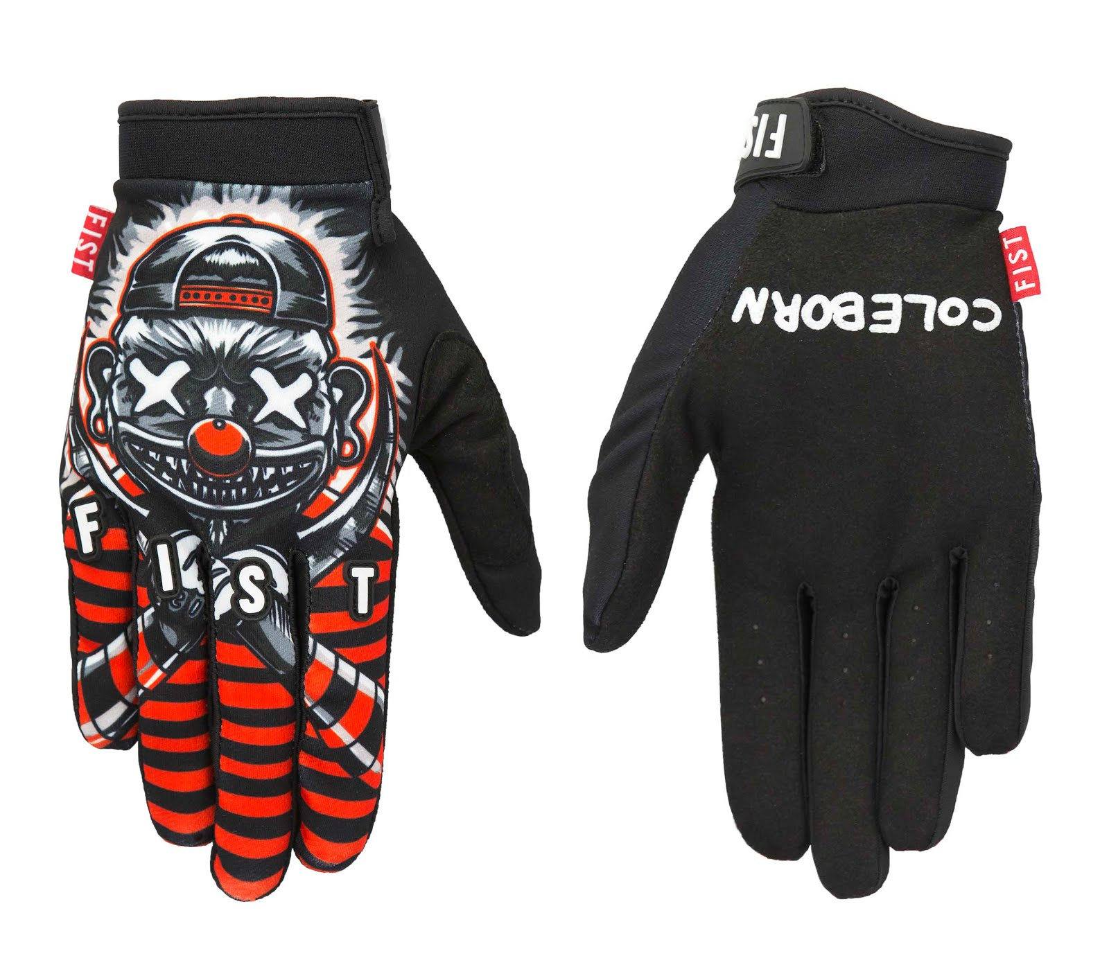Guantes FIST 2018 $80.000