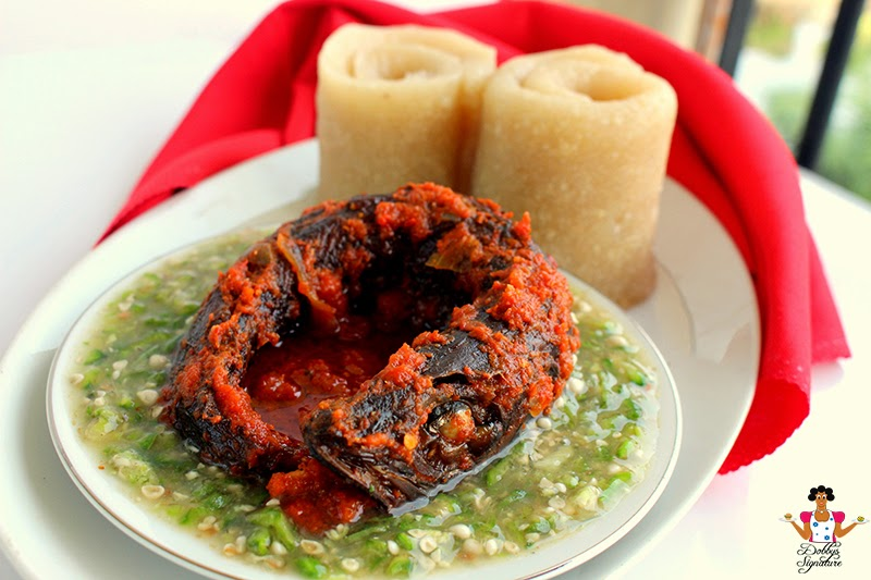 Dobbys signature nigerian food blog i nigerian food recipes i okay it has happened to all of us before you have different stews in your freezer but youre not in the mood for rice yam plantain potato and all the forumfinder Images