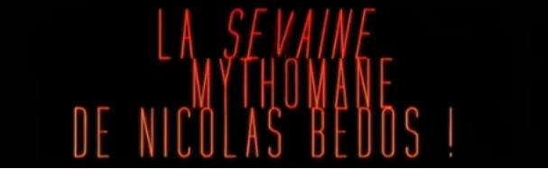 La semaine mythomane de Nicolas Bedos face à Guy Bedos son père sur France 2