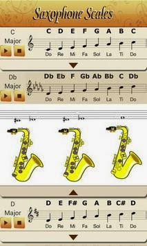 Saxophone All-in-one-pro free download