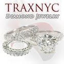 Diamond and Gold Jewelry :: Trax NYC
