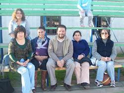 Dr. GALLEGUILLOS EN TERRENO ... más info click en la imagen
