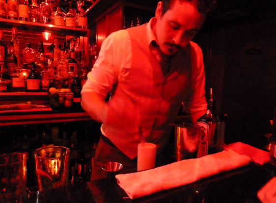 Explore The Prohibition SPEAKEASY STYLE BARS of NYC