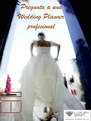 Pregunta a una Wedding Planner profesional: Emy Teruel responde