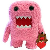 my heart stolen by DOMO ;)