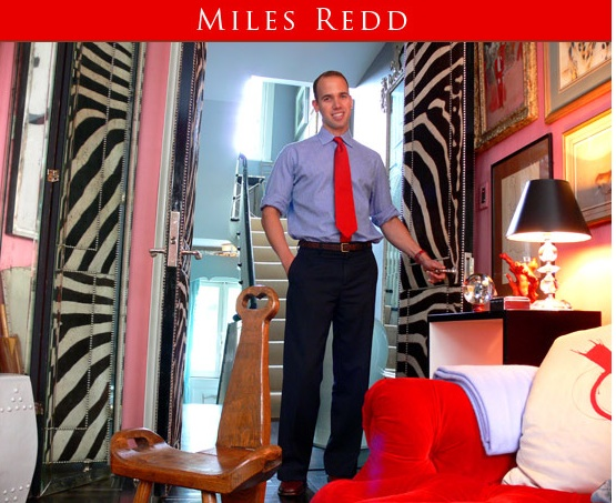 The Relished Roost Miles Redd The Big Book Of Chic