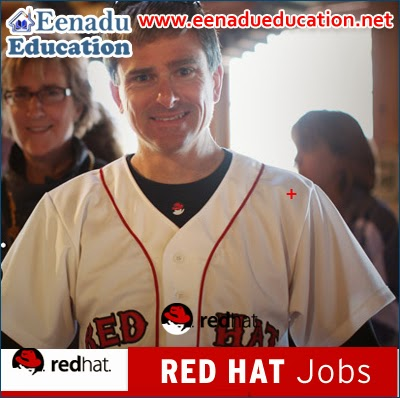 Red Hat Jobs