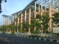 Perpustakaan Daerah Riau