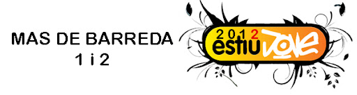 MAS DE BARREDA 1 i 2