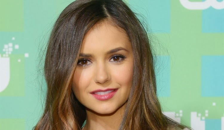 Nina Dobrev : The most beautiful lady in the world