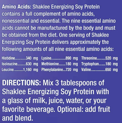 asid amino dalam esp