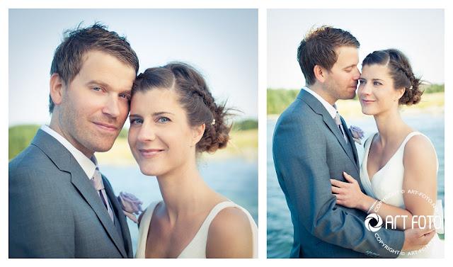 2012 08 15 008 - Sommer, sol og brudepar :)