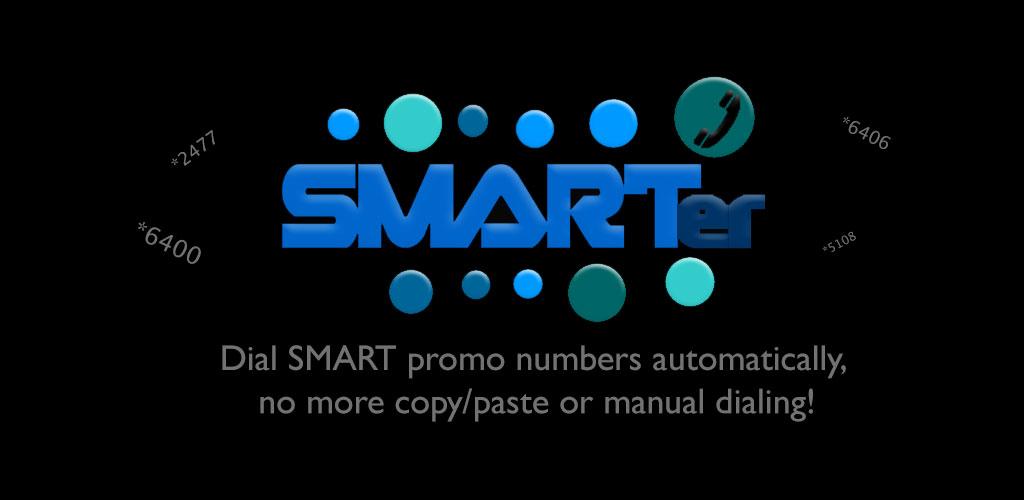 SMART Promo Code Dialer