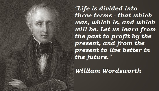 preface wordsworth