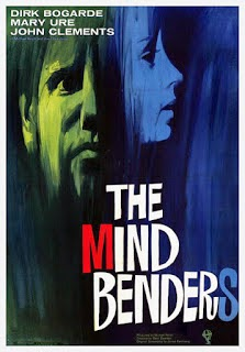 How did the Mindbenders get their band name - Mind Benders film poster
