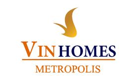 Chung cư Vinhomes Metropolis Liễu Giai - Tập đoàn Vingroup