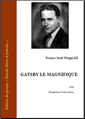 morals and american idealism in the great gatsby by f scott fitzgerald The great gatsby - francis scott fitzgerald  - is very important in the great gatsby because in fitzgerald´s  gatsby is a symbol for the whole american.