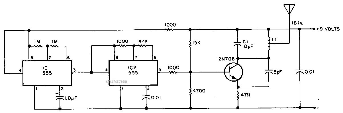 super circuit diagram beacon transmitter circuit diagram rh circuitsan blogspot com Circuit Diagram PDF Circuit Diagram PDF
