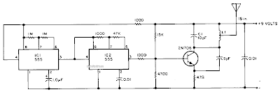 super circuit diagram beacon transmitter circuit diagram rh circuitsan blogspot com Radio Transmitter Circuit Diagram RC Helicopter Circuit Diagram