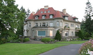 pittock mansion from wikipedia