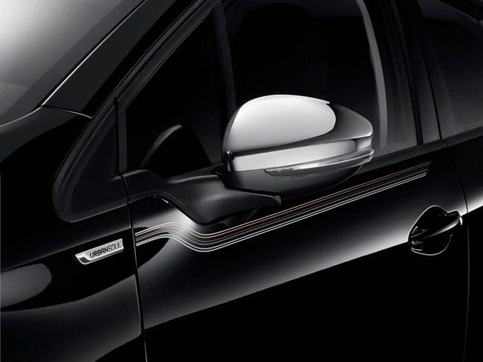 peugeot 208 urban soul nuevo coche. Black Bedroom Furniture Sets. Home Design Ideas