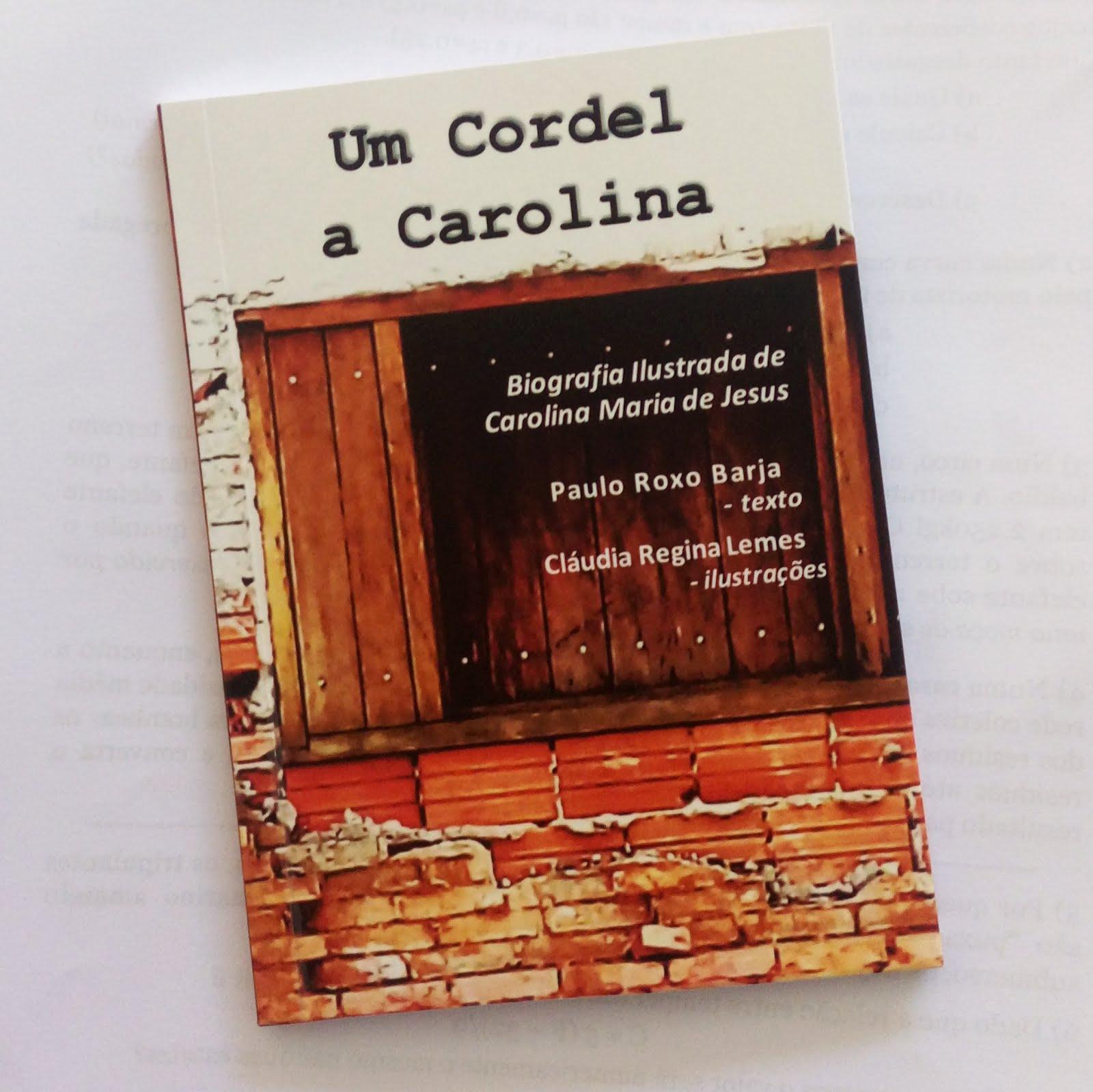 Um Cordel a Carolina