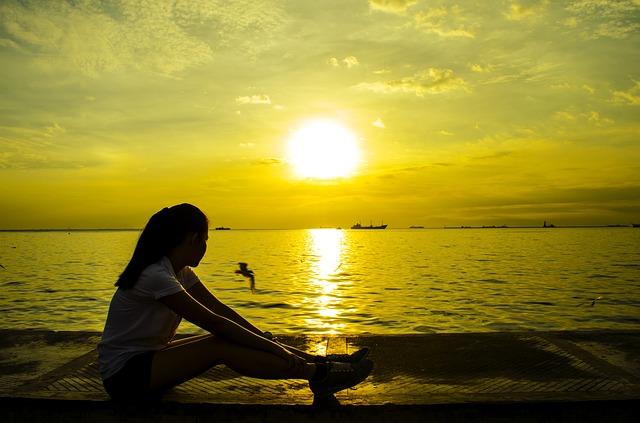 Menyapa Embun dan Matahari Terbit