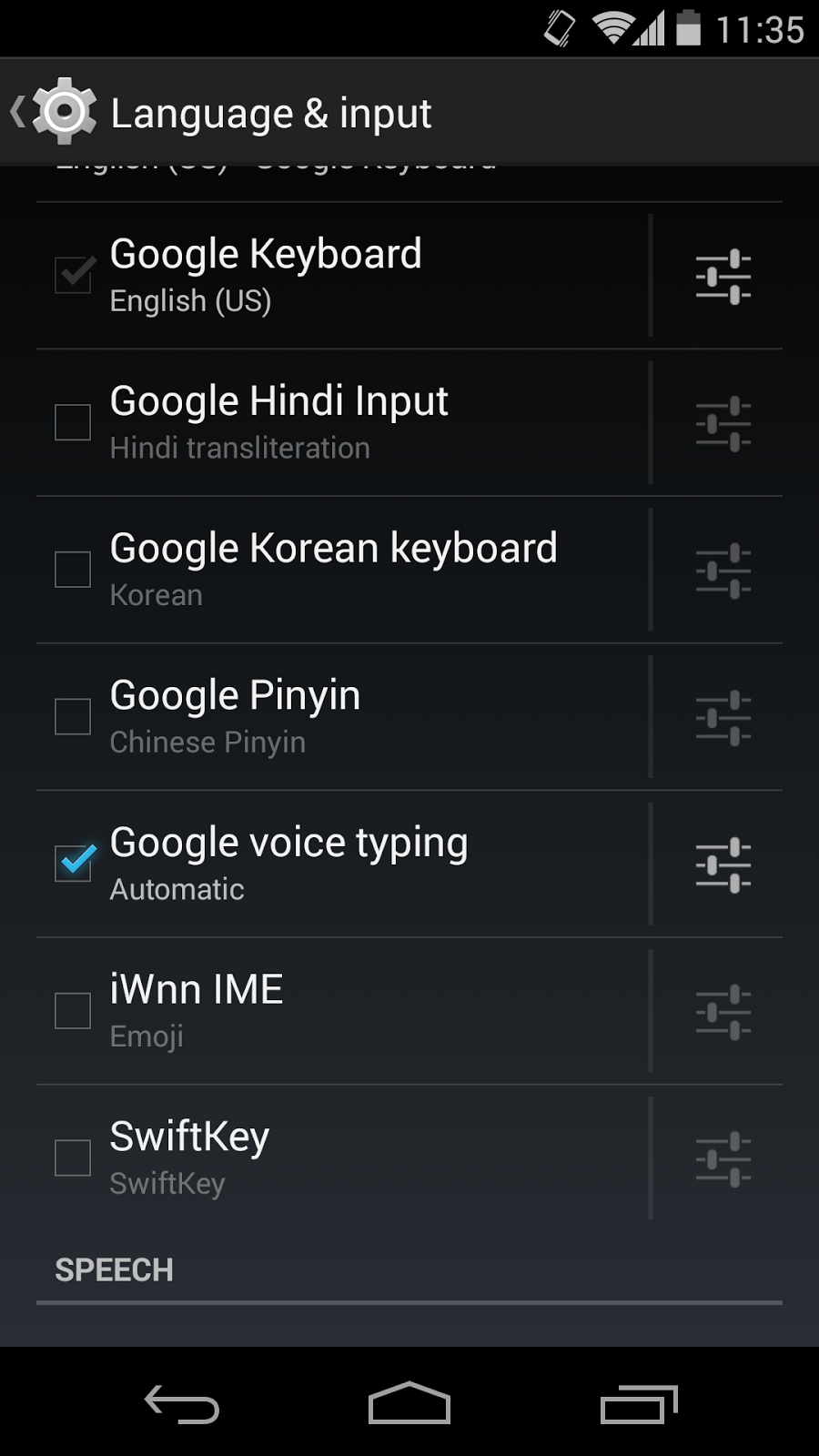 android how to