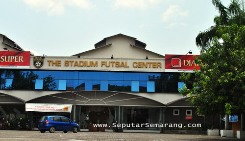 The Stadium Futsal Center