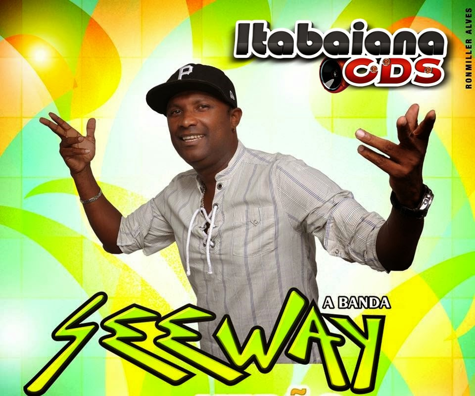Seeway - Ao Vivo em Arauá