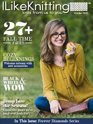 I Like Knitting October Issue
