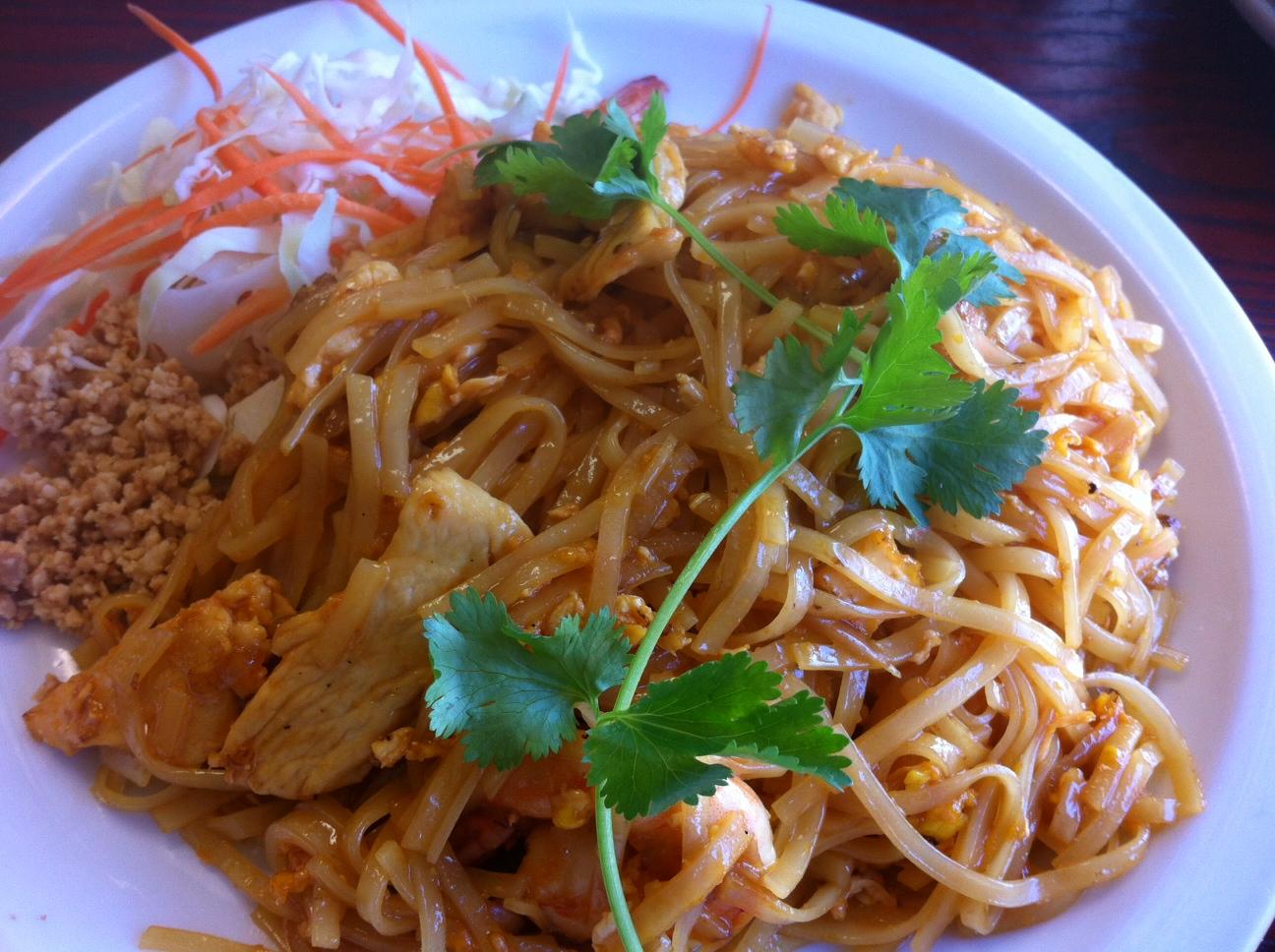 Amarin Thai Cuisine Menu Of The Pastry Chef 39 S Baking Restaurant Review Amarin Thai