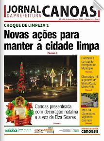 Jornal da Prefeitura de Canoas