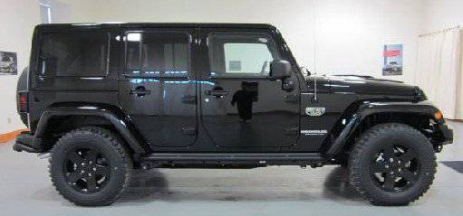 2012 Jeep Wrangler Call Of Duty Mw3 Review Car Price And Specs