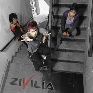 Zivilia - GR (Just Friend)