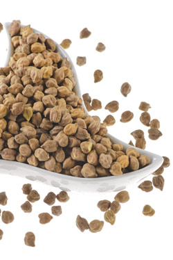 Chana Futures Extend Gains On Wednesday