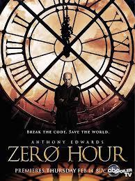 Zero Hour 1×02