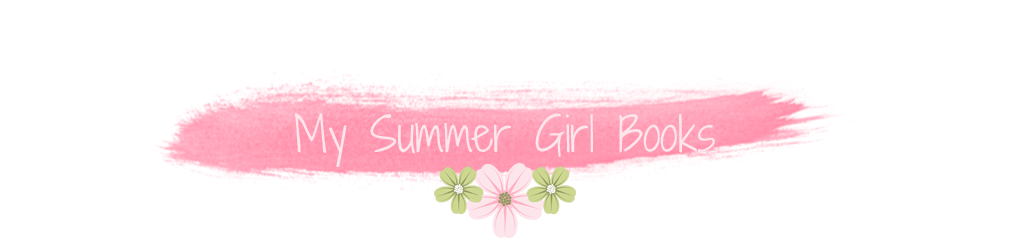 My Summer Girl Books