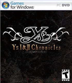 Ys 1 y 2 Chronicles Plus PC Full