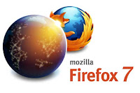 Free Download Mozilla Firefox 7