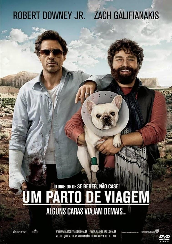 Um Parto de Viagem – Dublado (2010)